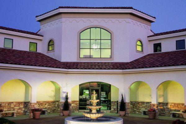 Tierra Verde Golf Club Clubhouse Arlington, TX